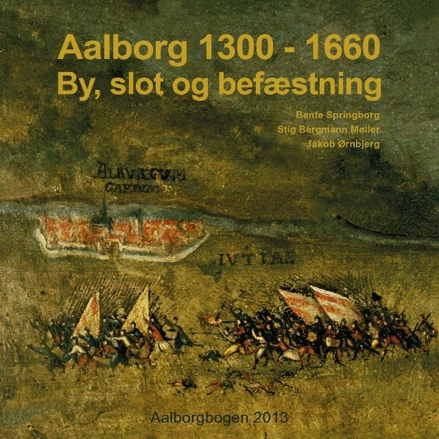 Årets Aalborgbog