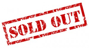 stempel sold out
